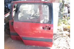 Двери задние Opel Sintra