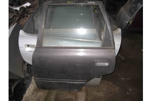 Двери задние Renault Espace
