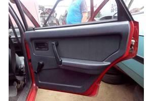 Дверь задняя ВАЗ 21099
