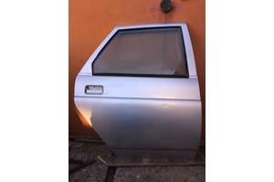 Двери задние ВАЗ 2112