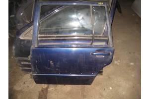 Двери задние Volvo 960