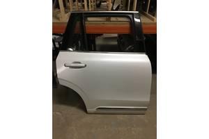 б/у Дверь задняя Volvo XC90