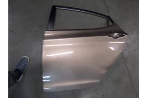 б/у Дверь задняя Hyundai Elantra