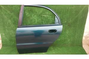 Двери задние Daewoo Lanos