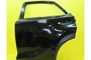 б/у Двери задние Lexus NX