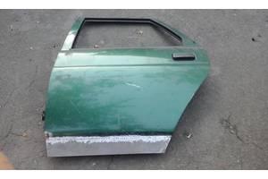 Двери задние ВАЗ 2110