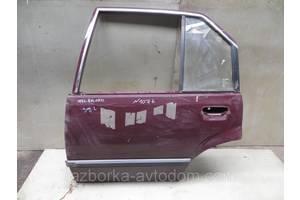 Дверь задняя Opel Rekord