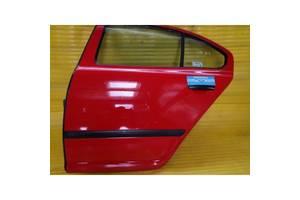 Дверь задняя Skoda Octavia A5