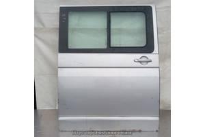 Дверь задняя Volkswagen T5 (Transporter)
