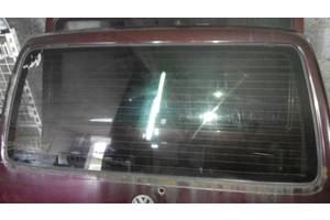 б/у Двери задние Volkswagen Caravella