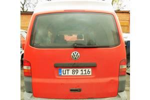 б/у Дверь задняя Volkswagen T5 (Transporter)
