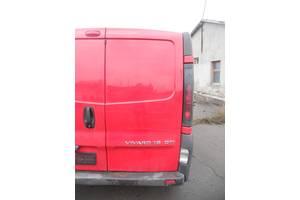 б/у Дверь задняя Renault Trafic