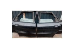 Двери задние Audi B 4