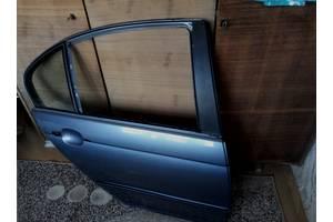 б/у Боковина BMW 318