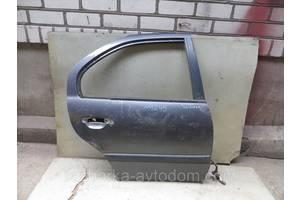 Дверь задняя Nissan Primera