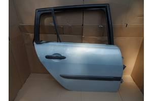 б/у Двери задние Renault Megane II