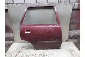 Дверь задняя Opel Kadett