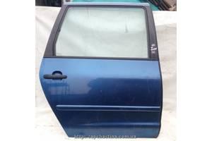 Двери задние Volkswagen Sharan