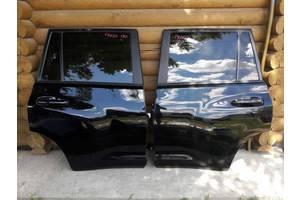 б/у Дверь задняя Toyota Land Cruiser Prado 150