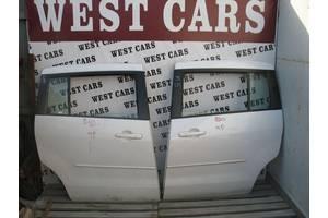 б/у Дверь задняя Mazda 5