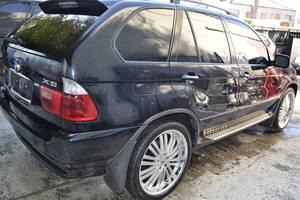 Дверь задняя BMW X5