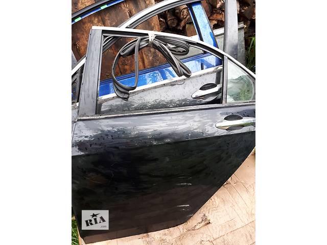 бу Двері задні для Honda Accord 03-07 в Львове