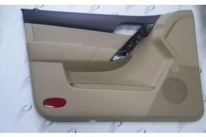 Новые Карты двери Chevrolet Aveo