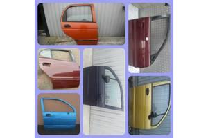 б/у Дверь передняя Daewoo Matiz