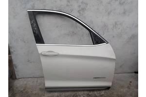 б/у Дверь передняя BMW X3
