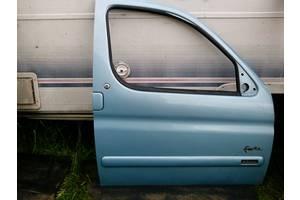 б/у Дверь передняя Citroen Berlingo груз.