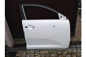 б/у Двери передние Kia Sportage
