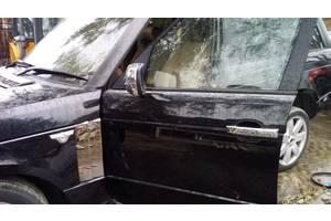 б/у Дверь передняя Land Rover Range Rover