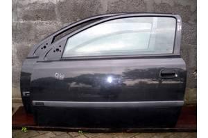 б/у Дверь передняя Opel Astra