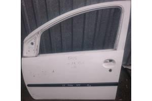 б/у Двери передние Toyota Aygo
