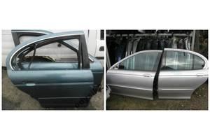 б/у Дверь передняя Jaguar X-Type