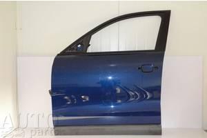 б/у Дверь передняя Audi Q5