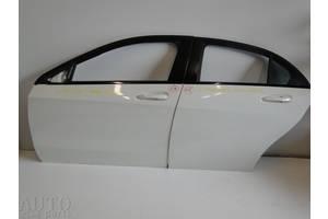 б/у Дверь передняя Mercedes A-Class