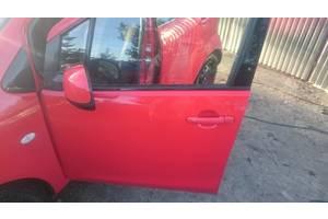 б/у Дверь передняя Opel Agila