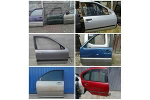 б/у Дверь передняя Nissan Sunny