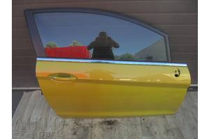 б/у Дверь передняя Ford Fiesta