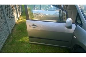 б/у Дверь передняя Nissan TIIDA