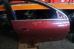 б/у Дверь передняя Opel Insignia