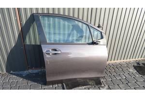 б/у Дверь передняя Toyota Yaris
