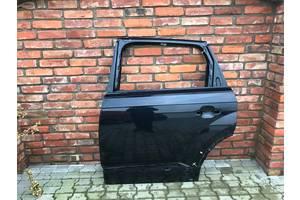 б/у Дверь задняя Audi Q7