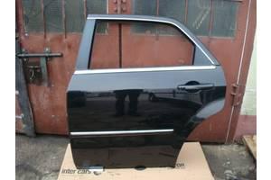 б/у Двери задние Chrysler 300