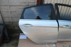 б/у Дверь задняя Ford Fiesta