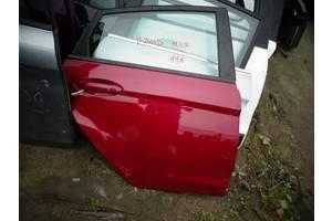 б/у Двери задние Ford Fiesta