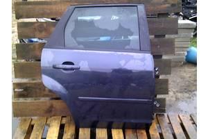 б/у Дверь задняя Ford Focus
