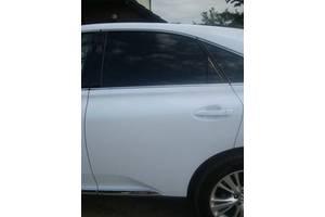 б/у Дверь задняя Lexus RX