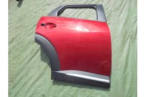 б/у Дверь задняя Mazda CX-3